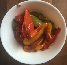 Roasted peppers-2